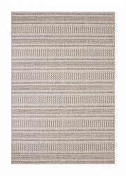 Dywan 133 x 190 cm (wilton) - Elite Nature Lines (beżowy)