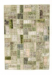 Dywan Perskie Colored Vintage Patchwork 230 x 160 cm
